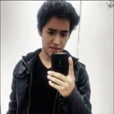 Carlos Jordy Joseph Kullanıcı Profili