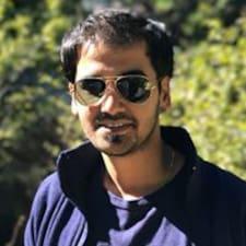 Profilo utente di Pritish