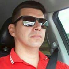 Henkilön Luiz Fernando käyttäjäprofiili