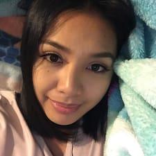 Profil Pengguna Marian