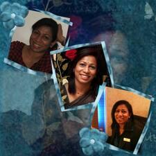 Ragini User Profile