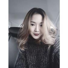 Profil utilisateur de 静怡