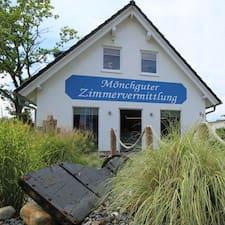 Mönchguter Zimmvermittlung - Uživatelský profil