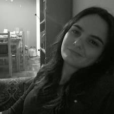 Profil utilisateur de Ma. Agustina