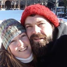 Daryl And Jessica User Profile