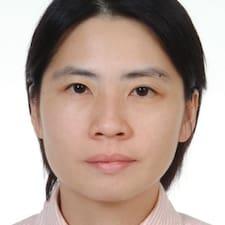 Hsin Yi Brukerprofil