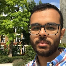 Profil utilisateur de Yahya