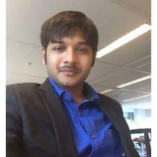 Bharatkalyan User Profile