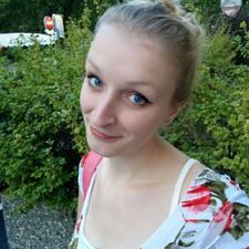 โพรไฟล์ผู้ใช้ Veronika