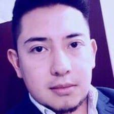 Danilo User Profile