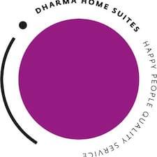 Dharma Brugerprofil