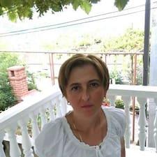 Profil Pengguna Semira