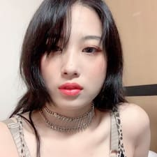 Профиль пользователя Jinjin