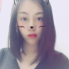 瑶瑶 User Profile