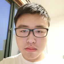 湘泽 felhasználói profilja
