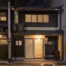 Perfil de usuario de Machiya Tenjinmae