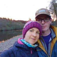 Rosie & Adam Brugerprofil
