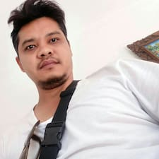 Komang User Profile