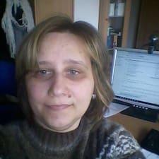 Profil utilisateur de Miroslava