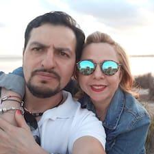 Libia Y Carlos - Uživatelský profil