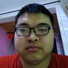 Profil Pengguna 亦行