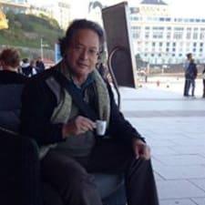 Hiroshi - Profil Użytkownika