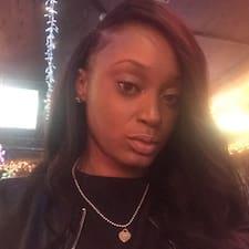 Brittany L User Profile