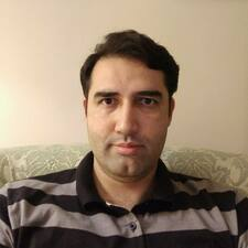 Rohail User Profile