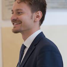 Fabian Mihai User Profile