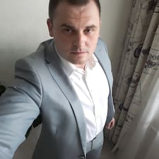 Ярослав Brukerprofil