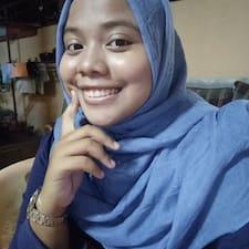 Nutzerprofil von Nurul Inani