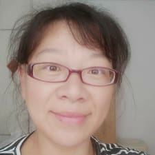 Profil utilisateur de 吴