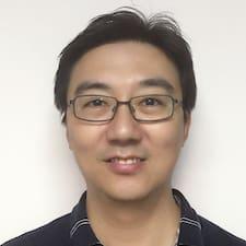 Xincheng felhasználói profilja