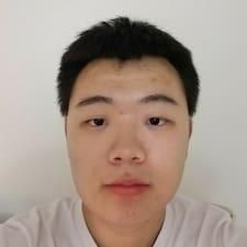 Perfil do utilizador de 兴