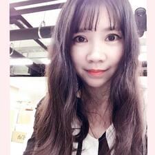Profil utilisateur de Yi Ching