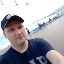 Zdenko User Profile