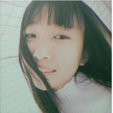 玮玮 User Profile