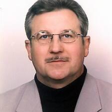 Profil korisnika Jean-Paul