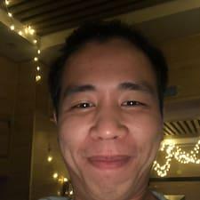 Profil Pengguna 潘