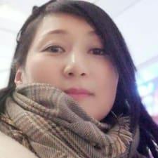 Henkilön 晓丽 käyttäjäprofiili