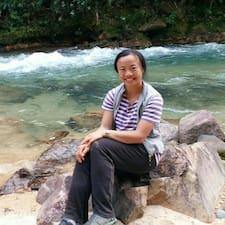 Profil utilisateur de Li Si