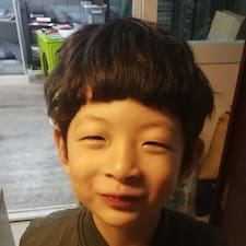 Profil utilisateur de Min