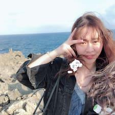 诗雯 felhasználói profilja