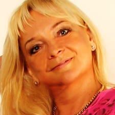 Jolanta Brugerprofil