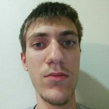 Profil Pengguna Quentin