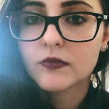 Profil utilisateur de Marcele