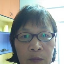 Shan-Chieh User Profile