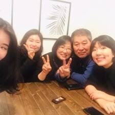 Perfil do usuário de Jinjoo