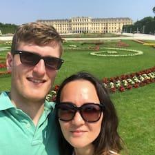 Profil utilisateur de Jörg & Maja