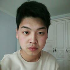 Profil korisnika 松
